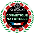 logo cosm�tique naturelle